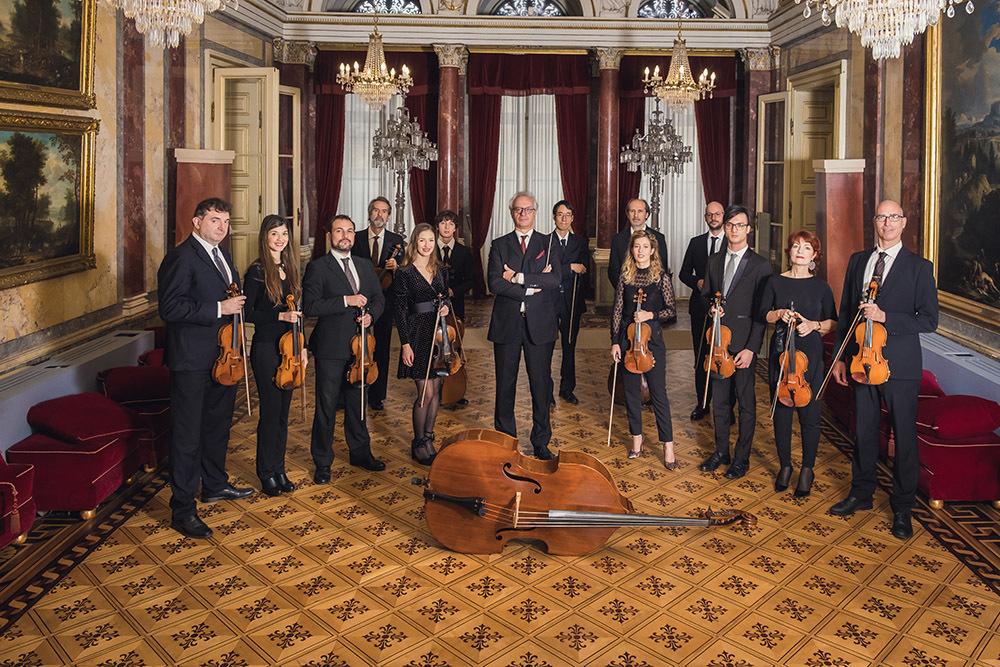 La Nuova Orchestra da Camera Ferruccio Busoni