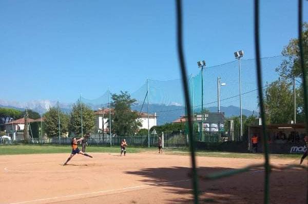 Massa Lucca - Castionese