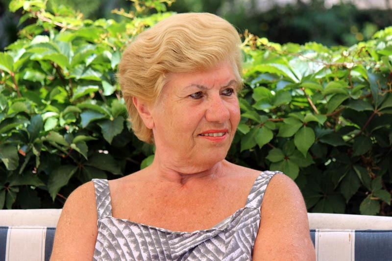 Ernestina Maran