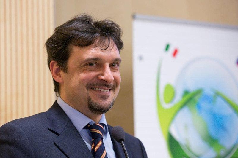 Fabio Morea, responsabile del Centro Studi di Area Science Park
