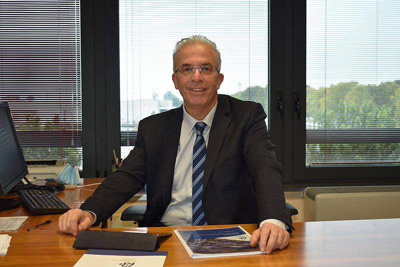 Renato Piazza, direttore del NIP