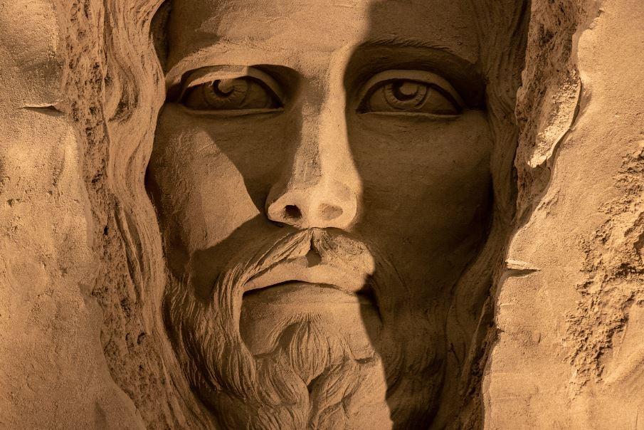 Il Presepe di Sabbia di Lignano Sabbiadoro
