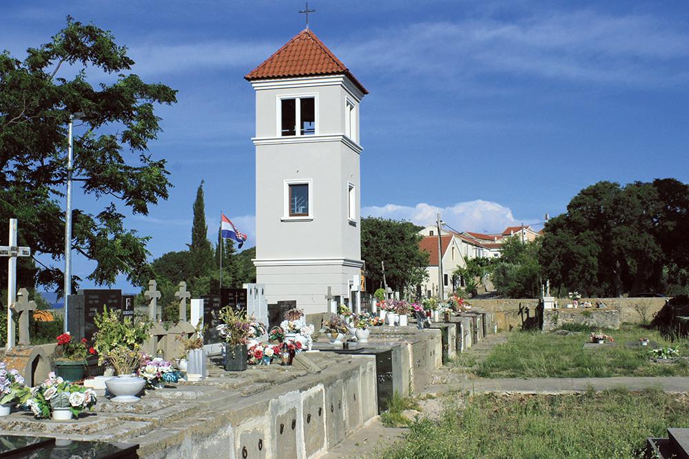 Monastero di Zglav (ph. Michele Tomaselli)