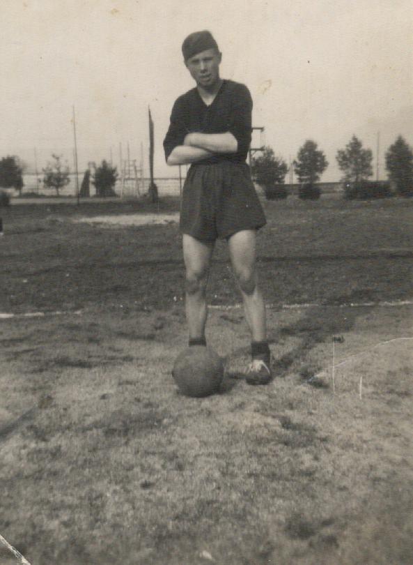 Armando Calligaris a Omegna