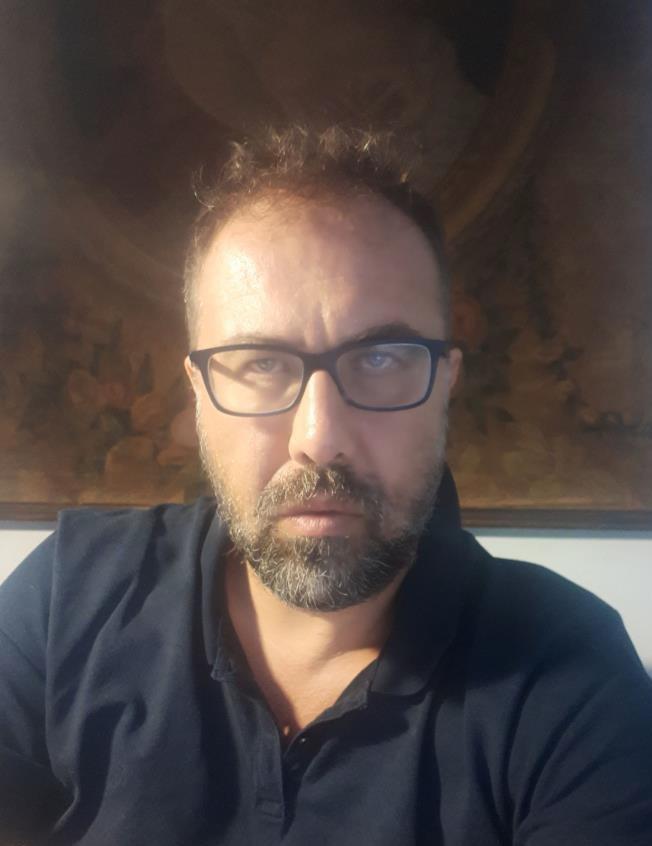Luca Bovino