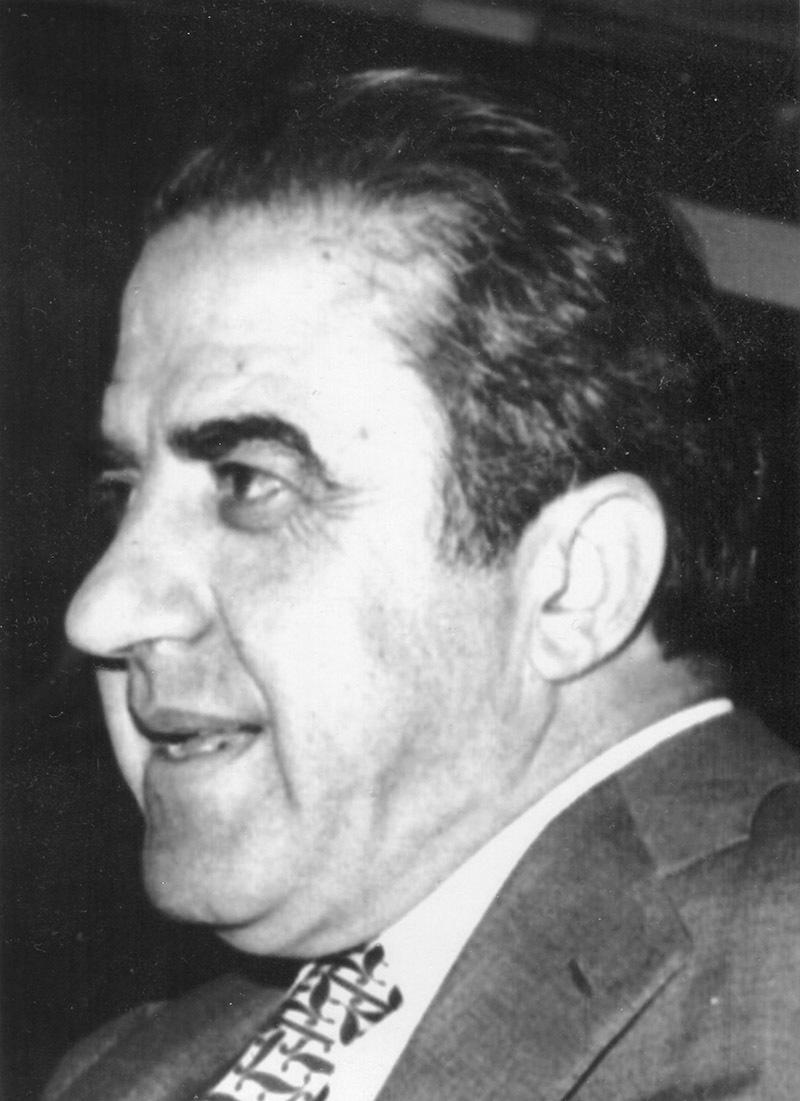 Rolando Cian