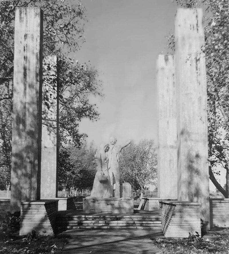 Cordoba, monumento