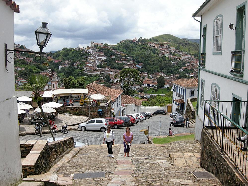 Ouro Preto - Minas Gerais, 2010