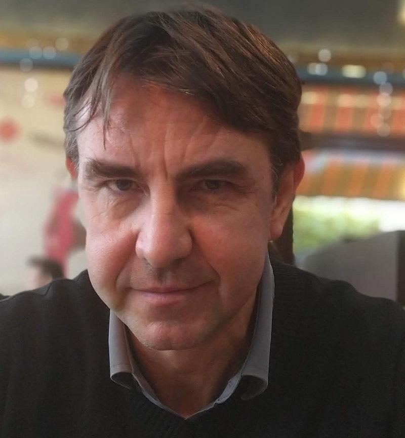 L'assessore Mauro Benvenuto