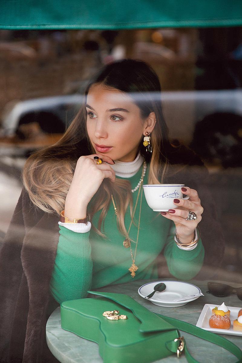 Clara Nanut (© Atelier Gourmode)