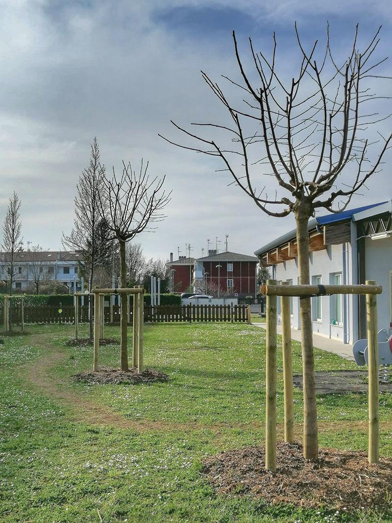 Il Nido di Cervignano del Friuli
