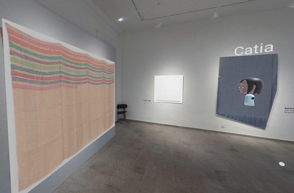 Visita virtuale alla Galleria Spazzapan