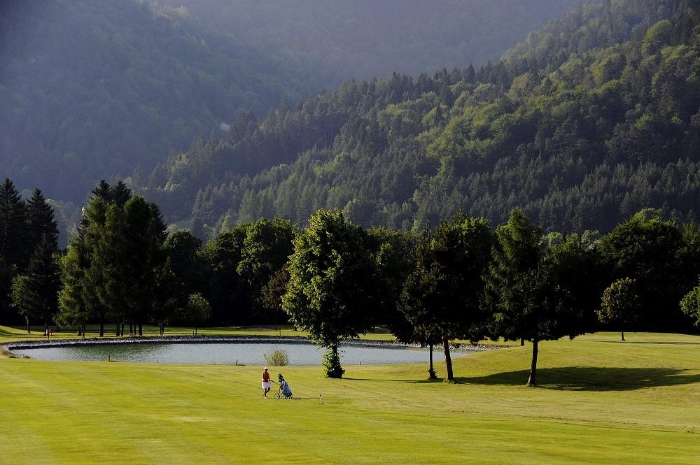 Golf Club Senza Confini Tarvisio (ph. Ulderica da Pozzo)
