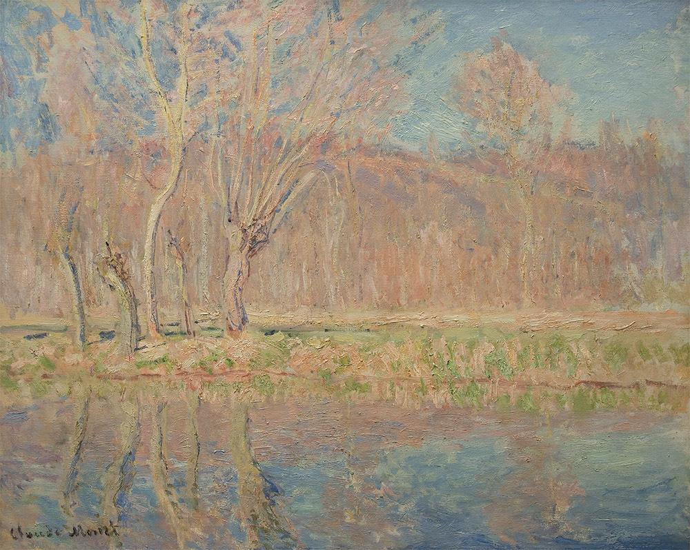 Opera di Claude Monet