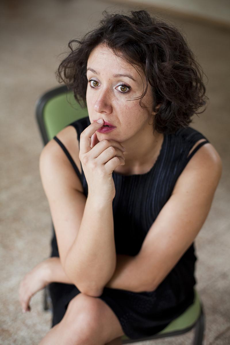 Carlotta Del Bianco