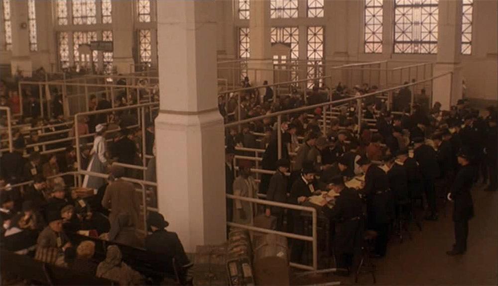 Il Padrino II, di Francis Ford Coppola, 1974