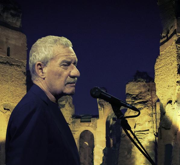 Paolo Conte (ph. Dino Buffagni)