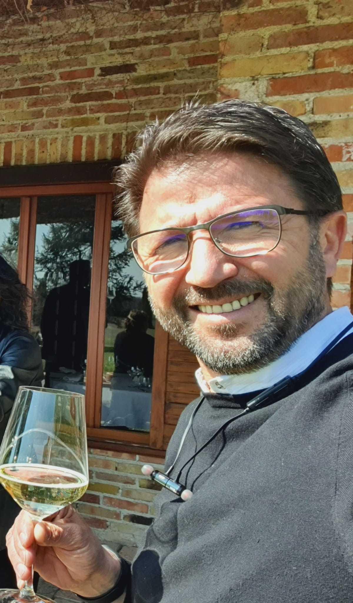 Roberto Marcolini