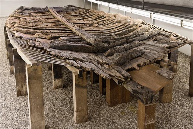La Nave romana (ph. Flavio Snidero)