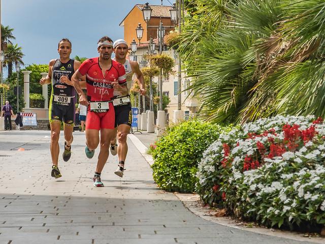 Triathlon di Grado, edizione 2019