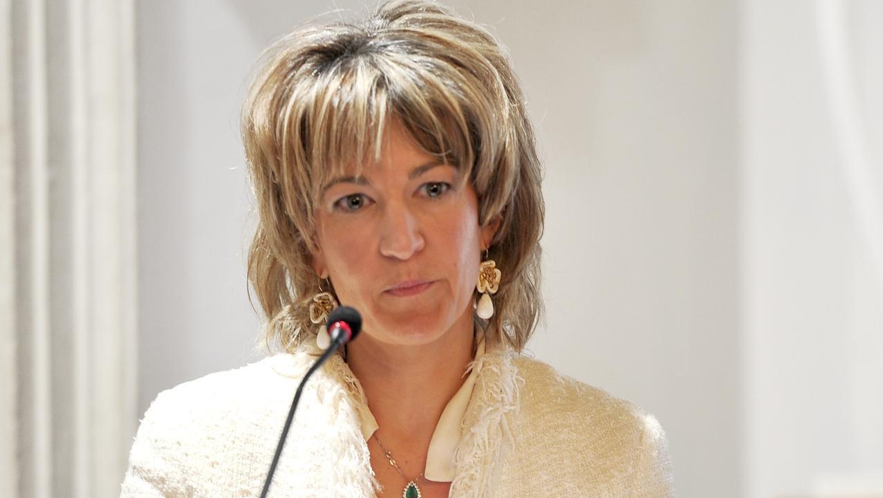 Angela Martina, presidente Ance Udine