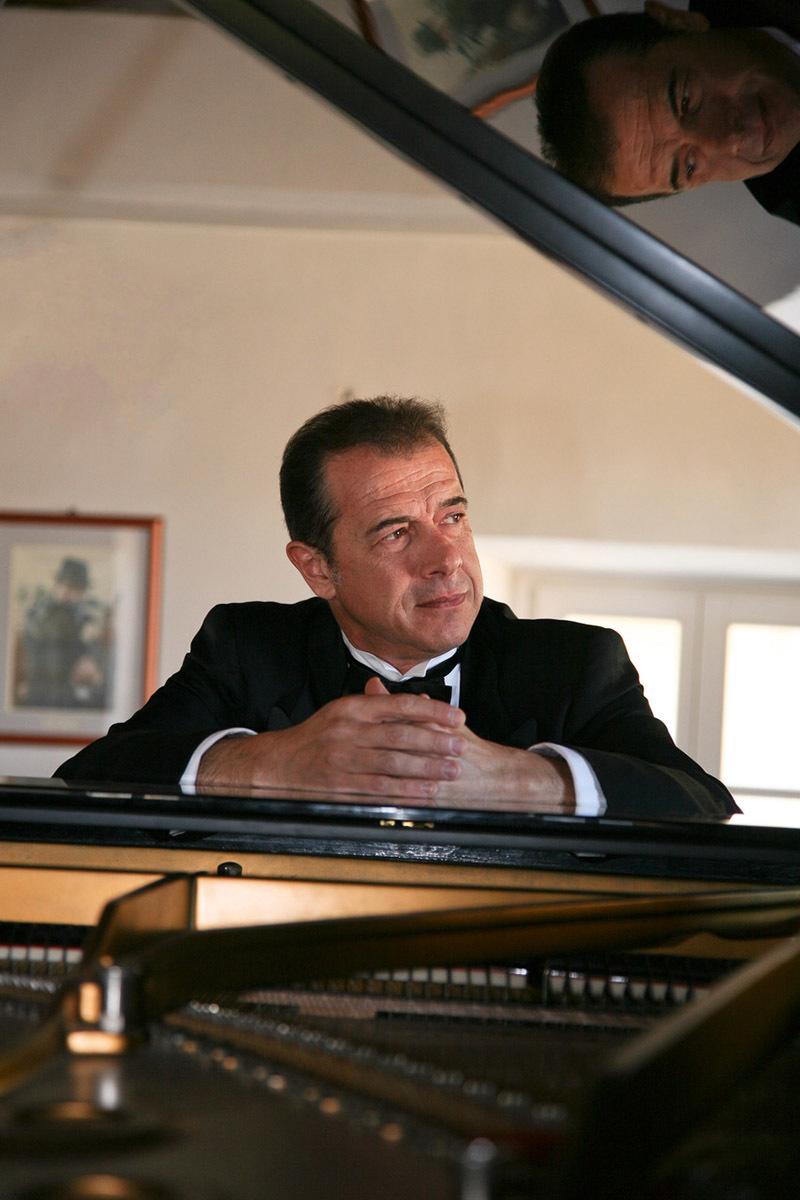 Maurizio Moretta