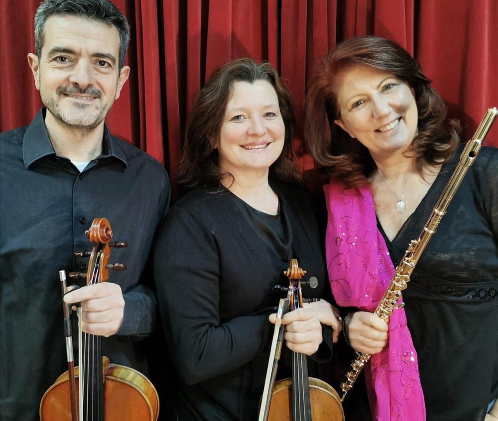 Il Trio Ludwig