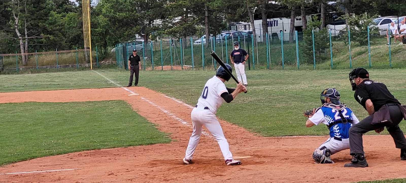 Junior Alpina – Bc Castenaso