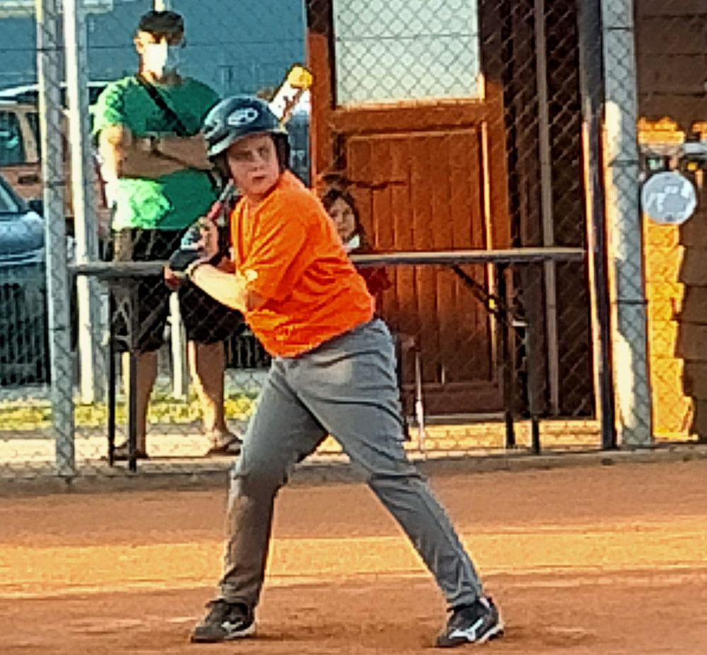 Mirko Larice (Under 12)