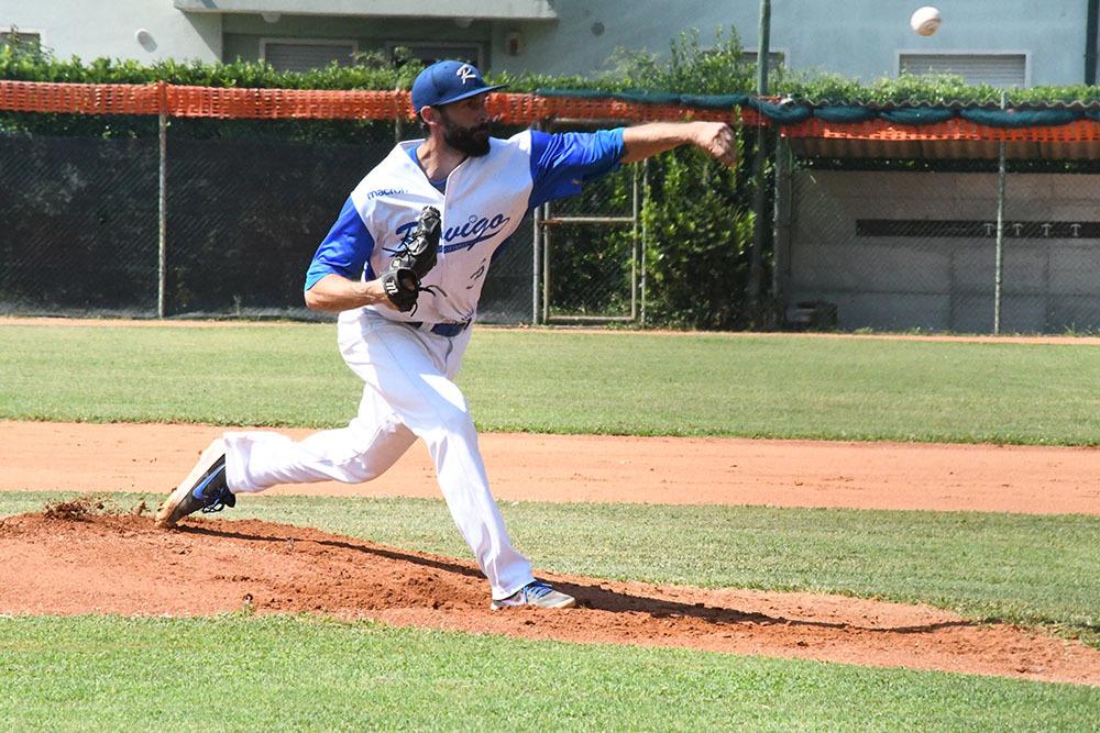Tigers - Baseball Rovigo (ph. Fabio Padoan)