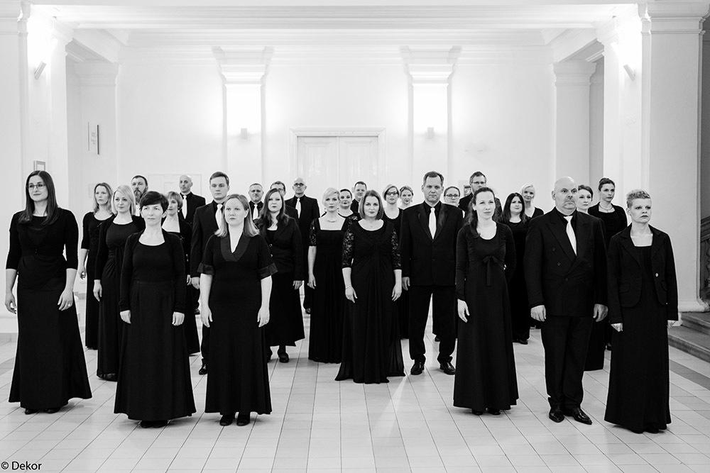 Dekor Chamber Choir