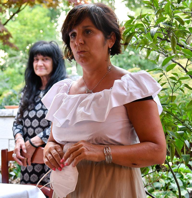 Raffaella Moratti (ph. C. Pizzin)