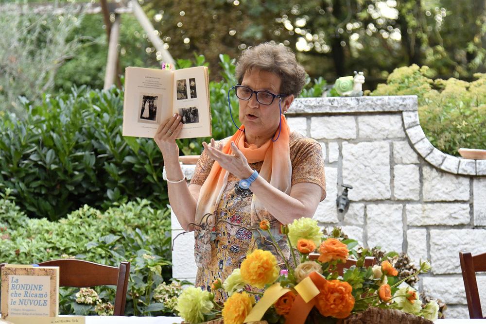 Emanuela Paulin (ph. C. Pizzin)