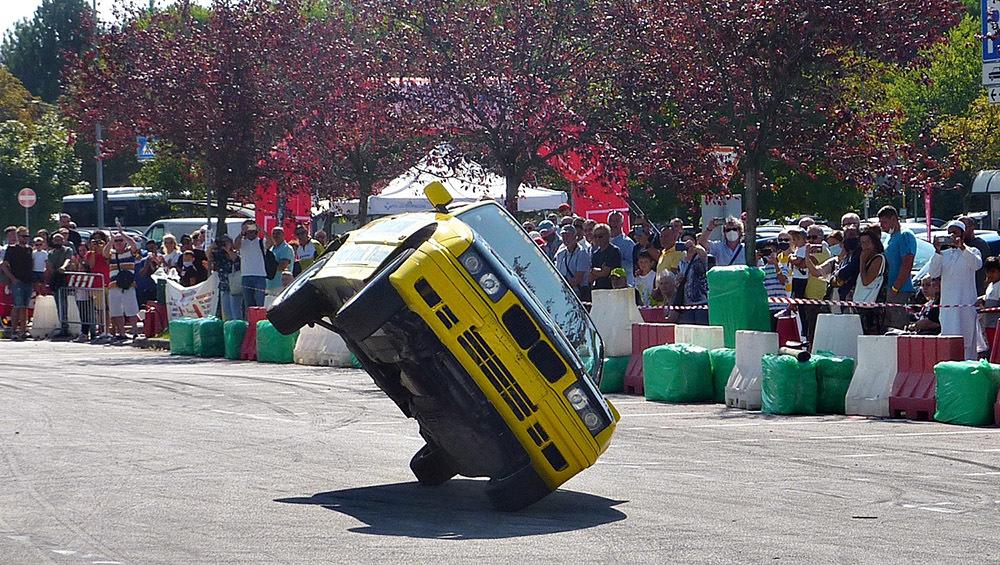Monfalcone Motor Expo