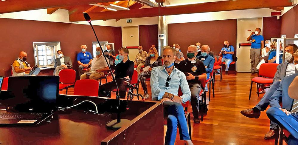 Il simposio ALCADI svoltosi a Gorizia