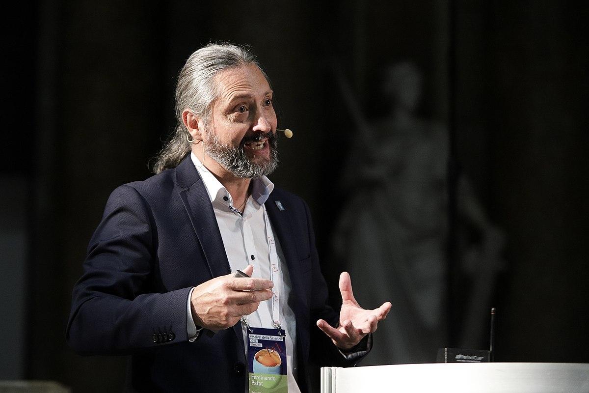 Ferdinando Patat