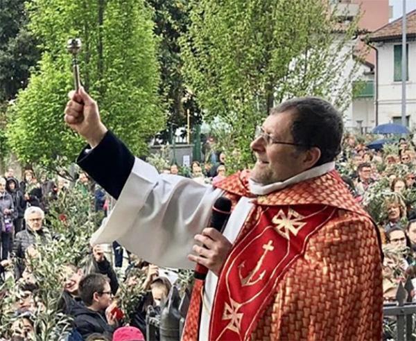 Don Sinuhe Marotta