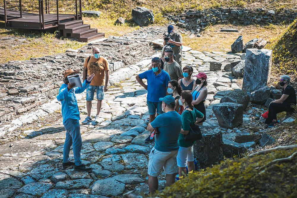Giornate Europee del Patrimonio ad Aquileia