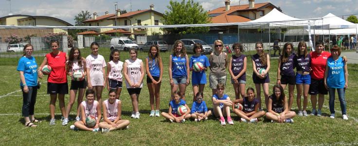 """Aiello del Friuli, """"Giornata dello Sport"""""""