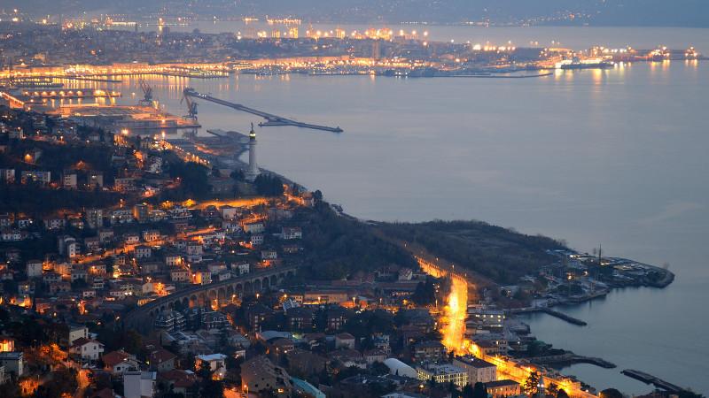 Veduta di Trieste (ph. fc04deviantart.net)