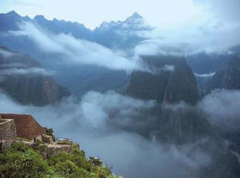 Il fascino del Machu Picchu (ph. C. Pizzin)