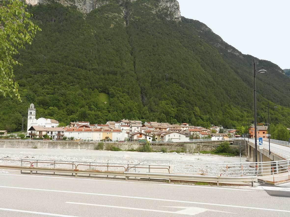 Roccolana, frazione di Chiusaforte